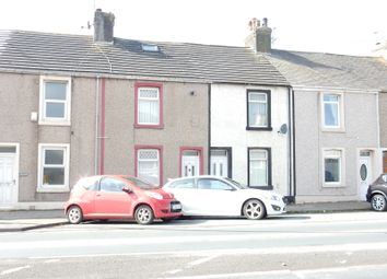 Thumbnail 2 bedroom terraced house for sale in Mountain View, Harrington, Workington
