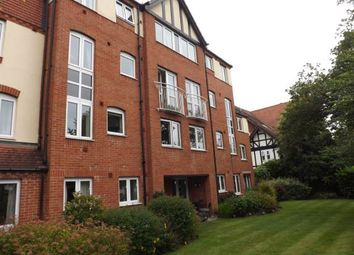 Thumbnail 1 bedroom flat for sale in Bridgewater Court, 945 Bristol Road, Birmingham, West Midlands