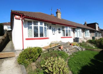 Thumbnail 2 bed bungalow for sale in Hutton Road, Bradford, West Yorkshire
