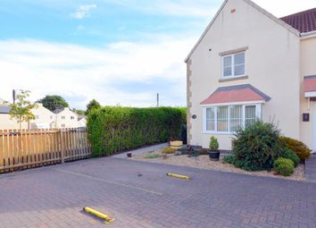 3 bed semi-detached house for sale in Oakley Manor, West Auckland, Bishop Auckland DL14