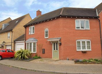 Thumbnail 3 bed property to rent in Mario Way, Colchester