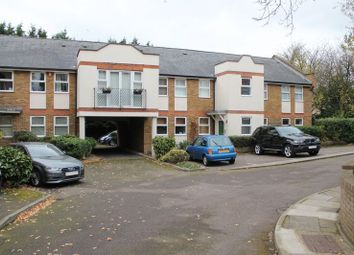 Thumbnail 2 bed flat for sale in Foxwood Green Close, Enfield