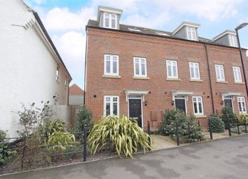Thumbnail 3 bed semi-detached house for sale in Haydock Park Drive, Bourne