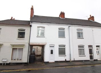 Thumbnail 3 bedroom terraced house to rent in Groby Road, Anstey