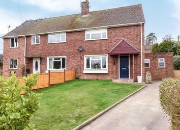 Thumbnail 3 bed semi-detached house for sale in Sunningdale, Berkshire