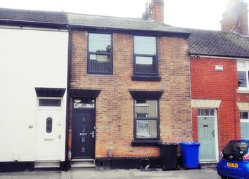 Thumbnail 3 bed shared accommodation for sale in York Street, Derby