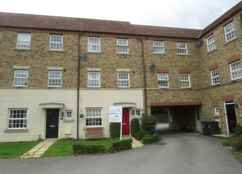 Thumbnail Detached house for sale in Squirrel Chase, Witham St. Hughs, Lincoln