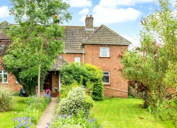 Thumbnail 3 bed semi-detached house for sale in Thorneydown Road, Winterbourne Gunner, Salisbury, Wiltshire