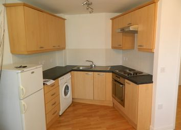 Thumbnail 1 bed flat to rent in Bosworth Court, Bath Road, Burnham