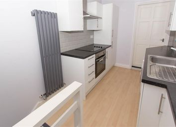 Thumbnail 3 bed flat to rent in Gladstone Street, Consett