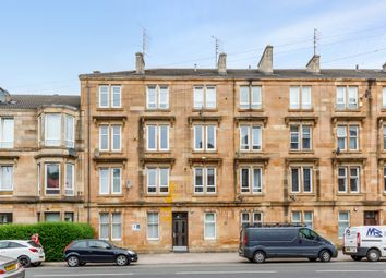 Thumbnail 1 bed flat for sale in 225 Newlands Road, Cathcart