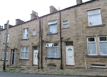 Thumbnail 3 bed terraced house for sale in Sladen Street, Keighley