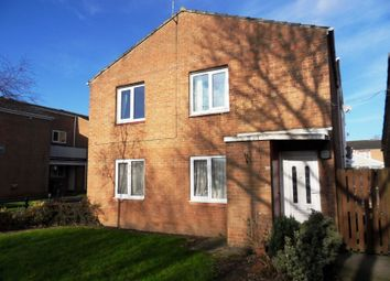 Thumbnail 1 bed flat for sale in 26 Parkfield Way, Stockton-On-Tees, Cleveland