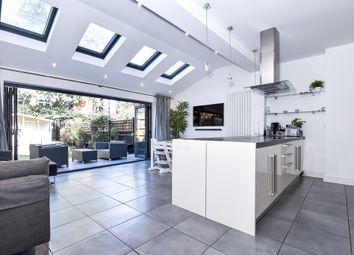 Thumbnail 4 bedroom terraced house for sale in Grosvenor Avenue, London