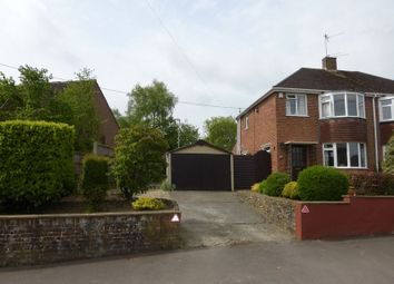 Thumbnail 3 bed semi-detached house for sale in St. Michaels Avenue, Yeovil