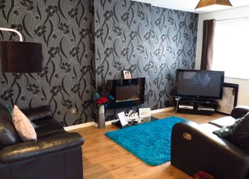 Thumbnail 2 bedroom flat to rent in Tolworth Gardens, Parkfields, Wolverhampton