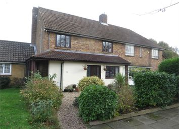 Thumbnail 4 bed semi-detached house to rent in Foots Cray Lane, Sidcup, Kent