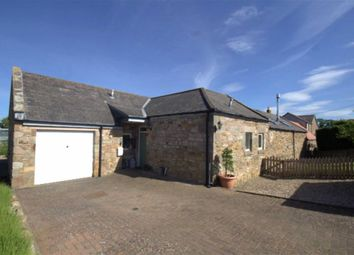 Thumbnail 3 bed cottage for sale in The Lamb, Ancroft, Berwick-Upon-Tweed