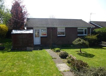 Thumbnail 2 bed bungalow to rent in Wallis Road, Mansfield
