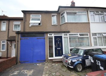 Thumbnail 4 bed terraced house for sale in Nightingale Road, London