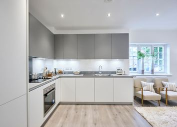 Thumbnail 1 bedroom flat for sale in Forest Road, Loughton