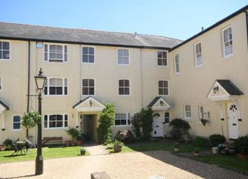 Thumbnail 2 bedroom town house for sale in Courtyard Mews, Chapmore End, Ware