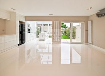 Thumbnail 4 bed semi-detached house to rent in Court Close, St John's Wood Park, St Johns Wood, London