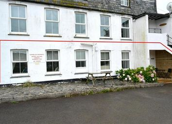 Thumbnail 2 bed flat for sale in Portmellon, St. Austell, Cornwall