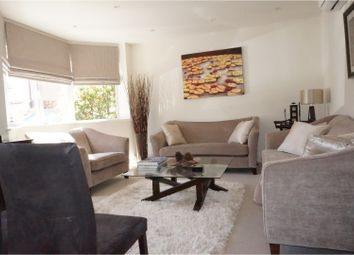 Thumbnail 4 bed semi-detached house to rent in Ranelagh Close, Edgware