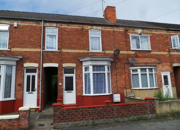 Thumbnail 3 bed terraced house to rent in Campbell Street, Gainsborough