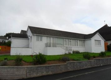 Thumbnail 3 bed bungalow to rent in Old Hill Crescent, Christchurch, Newport