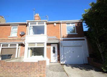 Thumbnail 3 bed end terrace house for sale in Evelyn Street, Old Town, Swindon