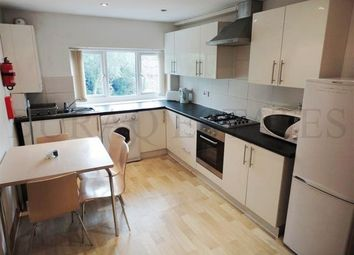 Thumbnail 4 bed flat to rent in Egerton Road, Fallowfield, Manchester
