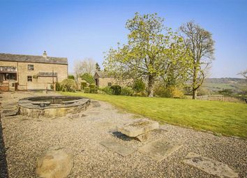 Thumbnail 4 bed barn conversion for sale in Clerk Hill Road, Sabden, Lancashire