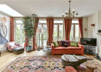 Thumbnail 4 bed end terrace house for sale in Kensington Park Road, Notting Hill