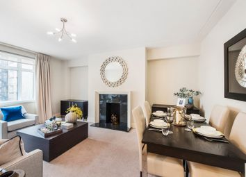 Thumbnail 1 bedroom flat to rent in 200 Sloane Street, Knightsbridge