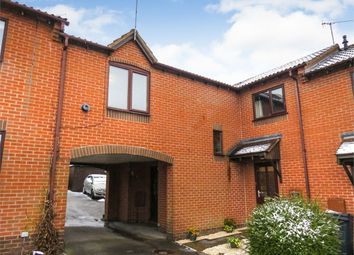 Thumbnail 1 bed terraced house for sale in Whilton Court, Belper, Derbyshire