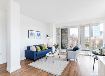 2 bed maisonette for sale in Stepney Way, London E1