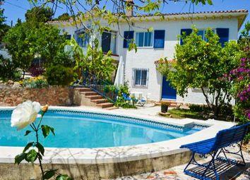 Thumbnail 4 bed villa for sale in Torremolinos, Málaga, Spain