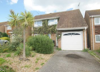 Thumbnail 3 bedroom detached house to rent in Eynsford Close, Cliftonville, Margate