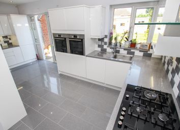 Thumbnail 5 bed property for sale in Warley Road, Hayes