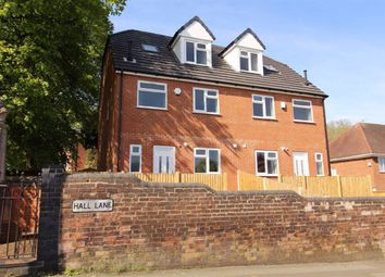 Thumbnail 4 bedroom semi-detached house for sale in Gorge Road, Hurst Hill, Coseley