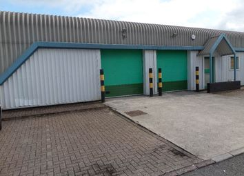Thumbnail Industrial to let in Heol Ty Gwyn, Maesteg