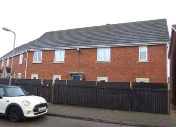 Thumbnail 2 bed detached house for sale in Oriel Close, Wolverton, Milton Keynes