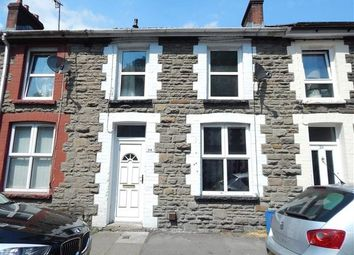 Thumbnail 2 bedroom terraced house for sale in Meadow Street, Llanhilleth