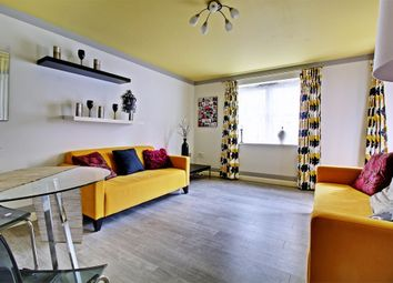 Thumbnail 2 bedroom flat to rent in Poppleton Close, Coventry, West Midlands