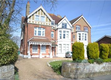 Thumbnail 2 bedroom flat to rent in Chart Court, Hastings Road, Bexhill-On-Sea, East Sussex