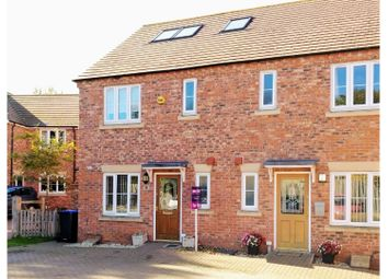 Thumbnail 4 bed semi-detached house for sale in Phipps Road, Woodford Halse