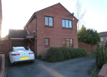 Thumbnail 3 bed detached house to rent in Tuffley Lane, Tuffley, Gloucester