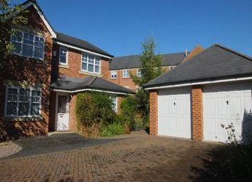 Thumbnail 4 bed detached house for sale in Thornthwaite Road, Cottam, Preston